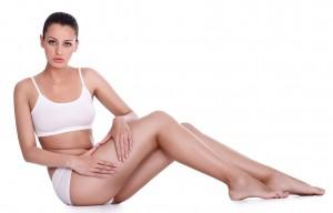 Perché la cellulite viene principalmente su gambe e glutei? Ecco spiegato perché!